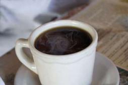 Boissons, bonbons, médicaments... la caféine est partout !