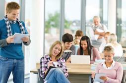 Alcool, tabac, cannabis : les lycéens ont des consommations à risque