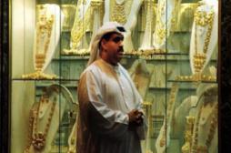 Dubaï : perdre du poids pour gagner de l'or
