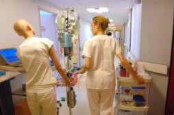 Cancers : 7 patients dépressifs sur 10 ne sont pas traités