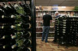 Alcool : les Français boivent plus que les Européens