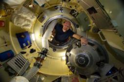 Les astronautes ne peuvent pas se passer de somnifères