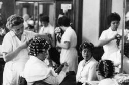 Les coiffeurs sont exposés au risque de cancer de la vessie