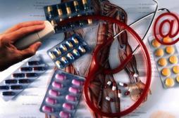 Médicaments : une base de données pour plus de transparence