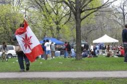 Canada : la légalisation du cannabis se précise