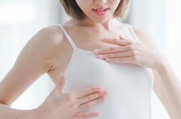 Cancer du sein avancé ou métastasé : la chimiothérapie en continu améliore les résultats
