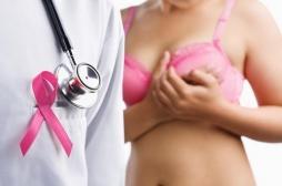 Cancer du sein triple-négatif : de nouvelles cibles thérapeutique