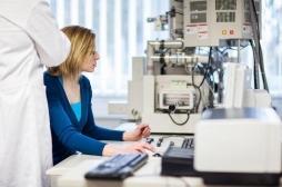 Cancer : la thérapie ciblée améliore la survie des patients