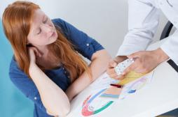 Cancer de l'ovaire : la mortalité a chuté grâce à la pilule