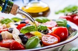 Régime méditerranéen : comment il réduit le risque cardiovasculaire ?