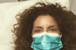 Cardiomyopathie aiguë : la maladie qui ronge l'actrice Manuela Lopez