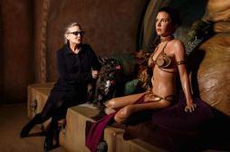 Carrie Fisher : une vie de lutte contre les troubles bipolaires