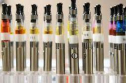 E-cigarette : efficace pour arrêter de fumer