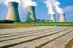 Risque nucléaire :  500 communes reçoivent des comprimés d'iode
