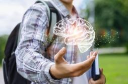 """Le cerveau des adolescents aux prises avec la maladie mentale serait """"câblé"""" différemment"""
