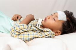 Grippe : l'année de naissance influence les symptômes futurs