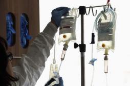 Chimiothérapies : remise en cause de leur intérêt pour les patients en fin de vie