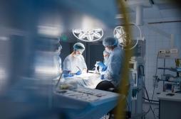 A bloc, des chirurgiens assistés par ... un pianiste !