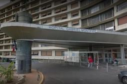 Urgences: le CHU de Clermont-Ferrand sature