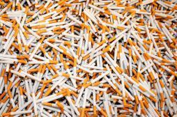 Marché illégal du tabac : un rapport polémique sur la consommation