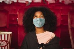 Cinéma : après 3 mois d'absence, une réouverture discrète
