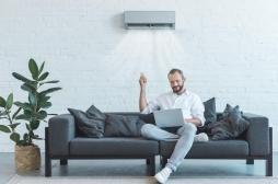 Vague de chaleur : avec la Covid-19, les ventilateurs et climatiseurs sont à utiliser avec précaution