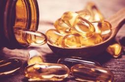 L'huile de poisson réduirait le risque d'attaque cardiaque et de cancer