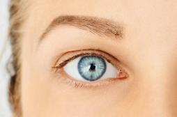 Un mode de vie sain contribue à la bonne santé oculaire