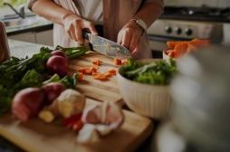 Covid-19 : un lien étonnant avec le régime alimentaire ?