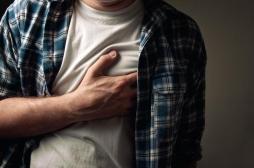 Si votre pression artérielle est supérieure à 120 mmHg au repos, vous allez sûrement faire de l'hypertension