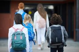 Les collégiennes en plus grande souffrance psychique que les garçons