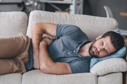Un régime efficace contre la douleur du colon irritable