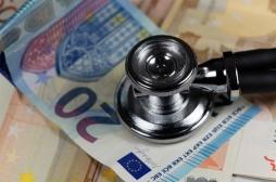 Consultation : les revenus des généralistes parmi les plus faibles d'Europe