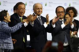 COP 21 : L'accord de Paris sur le climat sera-t-il bon pour notre santé ?