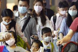 Coronavirus : un vaccin expérimental prometteur