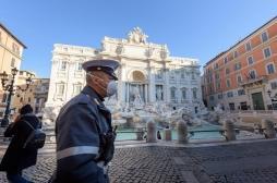 Des cas de Covid-19 en Italie dès septembre 2019 ?