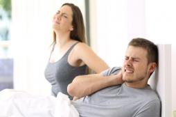 Hommes et femmes ne sont pas égaux face à la douleur