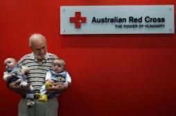 Australie : donneur de sang pendant 60 ans, il sauve 2,4 millions de bébés