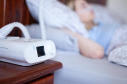 Soigner l'apnée du sommeil pour éviter la démence