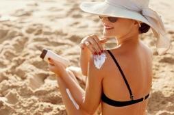Vacances d'été : les Français ne se protègent toujours pas assez du soleil