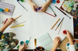 Comment nourrir la créativité et l'imagination de votre enfant ?