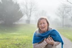 Une protéine musculaire aggrave les lésions causées par la crise cardiaque