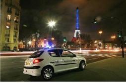 Paris : stationnement gratuit pour les médecins en 2018