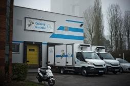 Rouen : le fromage à l'origine de l'intoxication alimentaire dans les cantines