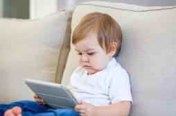 Enfance : un usage intensif des écrans modifie la structure du cerveau