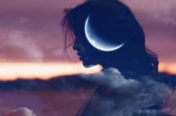 La Lune aurait bien un lien avec le cycle menstruel des femmes