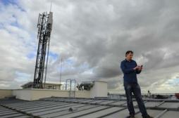Tripler le nombre d'antennes-relais pour réduire les risques