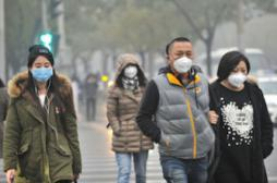 Chine : un documentaire sur la pollution affole la Toile