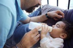 Lait maternisé anti-allergie : Nestlé poursuivi aux Etats-Unis