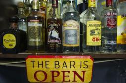 Trop d'alcool à la cinquantaine expose à un risque d'AVC précoce